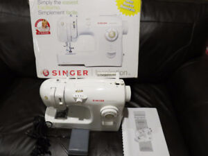 Singer Inspiration  Sewing Machine Model 4212