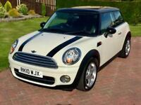 MINI One 1.6TD Cooper D Hatchback 3d 1560cc