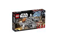 LEGO Star Wars 75152 Imperial Assault Hovertank Building Set
