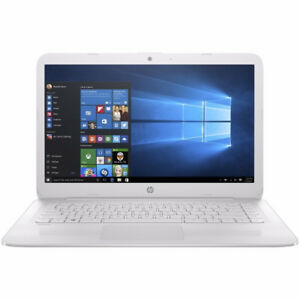 Brand New White HP Stream