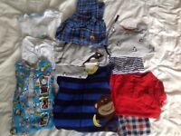 Boys 18-24 months sleepwear bundle