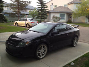 2009 Chevrolet Cobalt SS Turbocharged Coupe