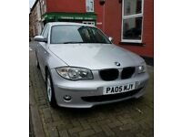 BMW 120D SE. *MUST SEE* NOT AUDI, MERCEDES, FORD, HONDA.