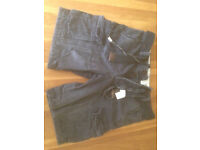 """Abercrombie & Fitch 'Bermuda' Men's Cargo Shorts (34""""W) (never worn) JUST REDUCED"""