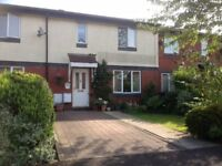 urmston 2 bed lovely maintained council house; green belt area; looking for house hampshire