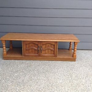 T.V stand or Coffee Table
