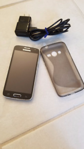 Samsung Galaxy Core LTE *Case + Charger Included* - ROGERS
