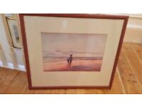 large african masai picture