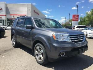 2014 Honda Pilot EX-L | LEATHER | REMOTE START | CLEAN CARPROOF