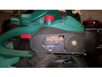 Bosch AKE 40 Corded Electric Chainsaw