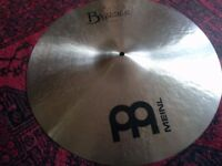 Meinl Byzance Traditional 20 Inch Ping Ride - lovely condition