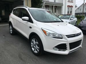 2015 Ford Escape Titane