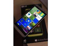 BLU Mobile 4G LTE