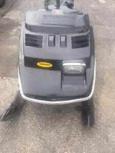 skidoo citation 300 as is