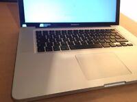 Macbook Pro - 2011 - I7 - Like New