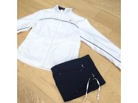 Authentic Nike Retro Tracksuit Size: S