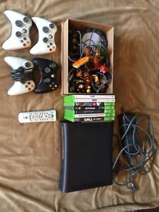 360 and ps2