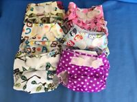 Washable / Reuseable nappies