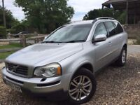 Volvo XC90 2.4 D5 SE Lux Estate Geartronic AWD 5dr