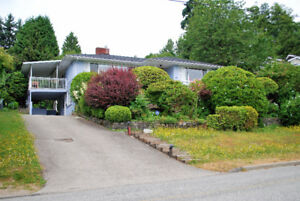 ★Great Ocean & City View Family Home in Ambleside WV★