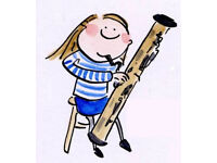 Do you - or did you ever - play bassoon, oboe or flute? BCCB wants you!