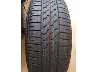 Car Spare tire