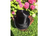 Herbert Johnson Hat