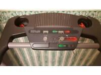 Proform electric treadmill