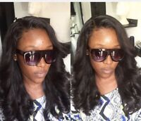Affordable & mobile hairstylist, flawless weave install / braids