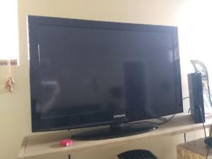 Tv Samsung 33pouces