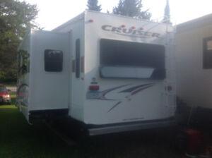 Cruiser 5th wheel