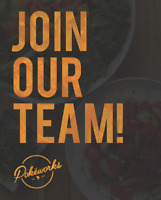 New Poke Fast Casual Restaurant HIRING ALL POSITIONS
