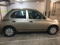 Nissan Micra S only 34.109 mile good as New engine