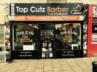 Barber wanted in pontefract