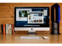 "Apple 27"" iMac - Intel Core i5 - 1TB Hard Drive Latest Os Siera"