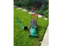 Lawn mover