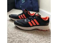 Kids adidas trainers - Size 3