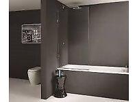 Brand New Lakes Shower Screen (£160)