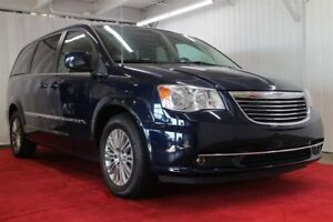 2016 Chrysler Town & Country Touring-L *SIÈGES CUIR & CHAUFFANTS
