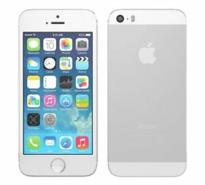 iPhone 5s 16GB Perfect condition!