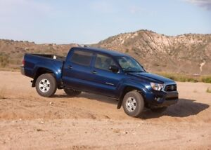 Wanted 6speed Tacoma