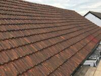 Roof tiles Marseilles - Sutton Surrey