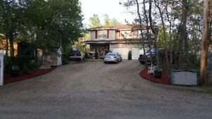 House or Rooms to Rent, Regina Beach