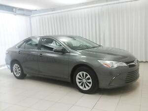 2017 Toyota Camry WOW! WHAT MORE DO YOU NEED!? LE SEDAN w/ BLUET