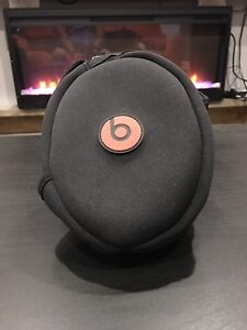 Beats Solo Headphones Case Only
