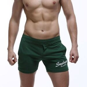 Homewear Men Shorts Sleepwear Shorts Men Casual Shorts
