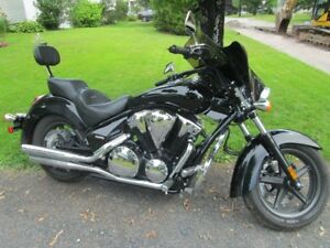 2013 Honda Stateline VT1300 CRA REDUCED BY $1,000.00