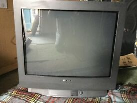 SONY TRINITON colour TV Model KV-29F3U. Fantastic picture