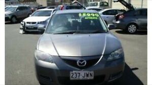 MAZDA 3 2006 MOVING SALE
