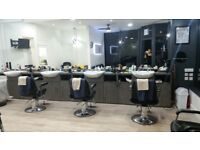 Full Time/Part Time Barber Wanted! £600 Salary a Week!